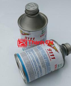 Dung Dịch Tách Kính Mechanic 9111, Dung Dịch Tẩy Keo (1 Hộp 25 Lọ) - LPK Thành Chi Mobile