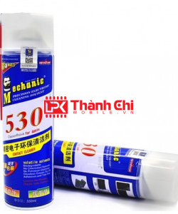 Dung Dịch Tẩy Keo OCA Mechanic 530, Dung Dịch Vệ Sinh Màn Hình - LPK Thành Chi Mobile