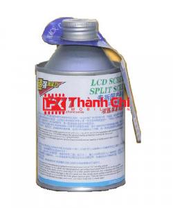 Dung Dịch Tách Kính Mechanic 7111, Dung Dịch Tẩy Keo (1 Hộp 25 Lọ) - LPK Thành Chi Mobile