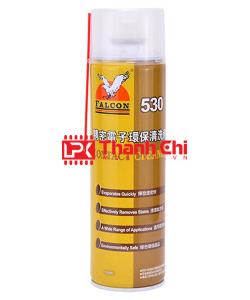 Falcon 530 - Dung Dịch Tẩy Keo OCA / Dung Dịch Về Sinh Màn Hình (1 Hộp 24 Lọ) - LPK Thành Chi Mobile