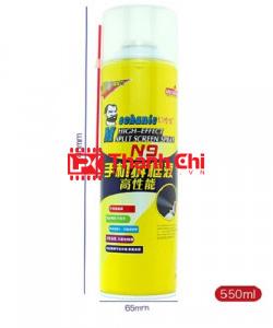Mechanic N9 - Dung Dịch Tẩy Keo Dạng Mạnh (1 Thùng 24 Lọ) - LPK Thành Chi Mobile
