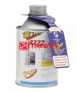 Dung Dịch Tẩy Keo OCA Mechanic 8222, Thể Tích 300ml (1 Hộp 25 Lọ) - LPK Thành Chi Mobile