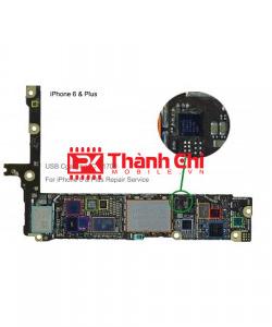Apple Iphone 6S Plus - IC USB / IC Sạc / IC U2 - LPK Thành Chi Mobile