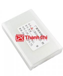 Samsung Galaxy S6 Việt Nam / G920F - Keo Khô OCA Zin Chính Hãng Orizin, Dùng Cho Ép Kính, Độ Dày 250U, 1 Bịch 50 Chiếc - LPK Thành Chi Mobile