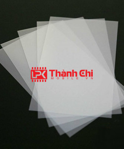 Xiaomi Mi Max - Keo Khô OCA Zin, Ép Kính, Độ Dày 250U, 1 Bịch 50 Chiếc - LPK Thành Chi Mobile
