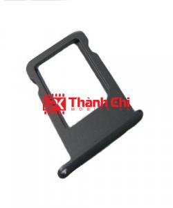Apple Iphone 5G / Iphone 5S - Khay Sim Ngoài / Khay Để Sim, Màu Đen - LPK Thành Chi Mobile