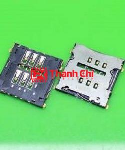 LG Optimus G2 / D801 / D802 - Chân Khay Sim Gắn Main - LPK Thành Chi Mobile