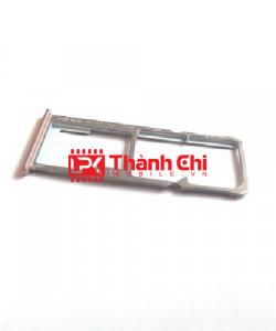OPPO Neo 9 / A37 - Khay Sim Ngoài / Khay Để Sim, Màu Hồng - LPK Thành Chi Mobile