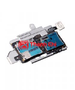 Samsung Galaxy S3 2012 / GT-I9300 - Cáp Khay Sim / Dây Kết Nối Khay Sim - LPK Thành Chi Mobile