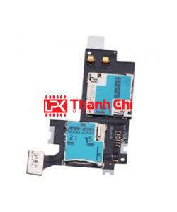 Samsung Note 2 / N7100 - Cáp Khay Sim / Dây Kết Nối Khay Sim - LPK Thành Chi Mobile