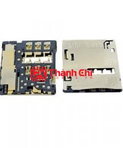 Samsung Galaxy Tab 3 7.0 2013 / SM-T211 - Chân Connect Sim / Chân Sim Lắp Trong - LPK Thành Chi Mobile