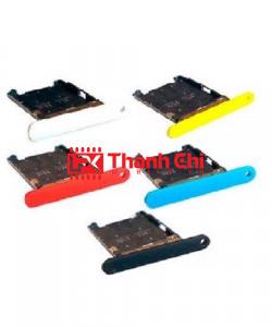 Nokia Lumia 720 - Khay Sim Ngoài / Khay Để Sim - LPK Thành Chi Mobile