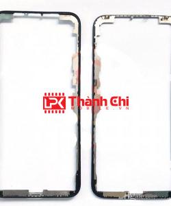 Apple Iphone X - Khung Ron Viền Màn Hình / Khung Zon - LPK Thành Chi Mobile