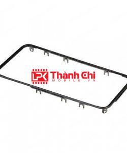 Apple Iphone 4G - Khung Doong Dán Viền Có Keo Sẵn, Màu Đen / Khung Zon - LPK Thành Chi Mobile
