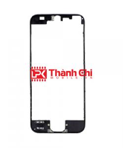 Apple Iphone 5G - Khung Doong Dán Viền Có Keo Sẵn, Màu Đen / Khung Zon - LPK Thành Chi Mobile