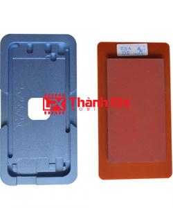 Apple Iphone 6G / 6S - Khuôn Ép Kính Liền Zon Loại Tốt Nhất Gồm Khuôn Hợp Kim Và Khay Gỗ Đệm - LPK Thành Chi Mobile