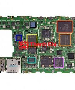 OPPO R829 / R1 - Main Zin Bóc Máy - LPK Thành Chi Mobile