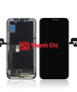 Apple Iphone X - Màn Hình Nguyên Bộ Zin Ép Kính Zin, Màu Đen - LPK Thành Chi Mobile