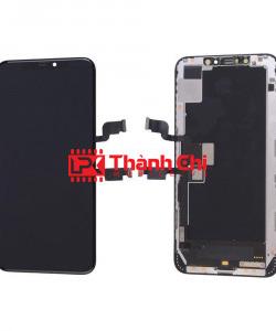 Apple Iphone XS Max - Màn Hình Nguyên Bộ Zin New Hãng Apple, Màu Đen - LPK Thành Chi Mobile