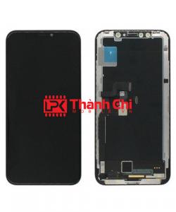Apple Iphone X - Màn Hình Nguyên Bộ Oled, Màu Đen - LPK Thành Chi Mobile