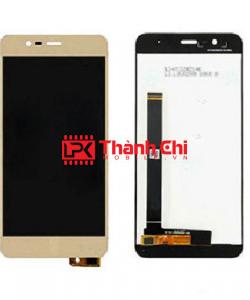 ASUS Zenfone 3 Max 5.2 inch 2016 ZC520TL / X008D - Màn Hình Nguyên Bộ Loại Tốt Nhất, Màu Gold - LPK Thành Chi Mobile