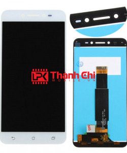 ASUS Zenfone Live ZB501KL / A007 - Màn Hình Nguyên Bộ Loại Tốt Nhất, Màu Trắng - LPK Thành Chi Mobile