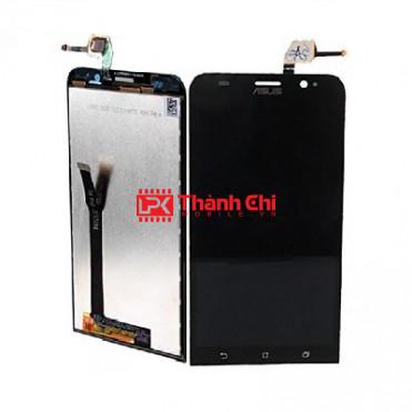 Asus Zenfone 2 ZE551ML 2015 / Z00AD / Z00ADA / Z00ADB / Z00ADC - Màn Hình Nguyên Bộ Loại Tốt Nhất, Màu Đen - LPK Thành Chi Mobile