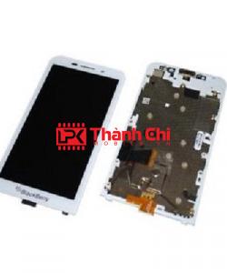 Blackberry Z30 4G/LTE - Màn Hình Nguyên Bộ Loại Tốt Nhất, Màu Đen - LPK Thành Chi Mobile