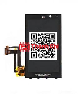 Blackberry Z10 STL100-1 - Màn Hình Nguyên Bộ Loại Tốt Nhất, Màu Đen - LPK Thành Chi Mobile