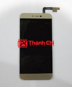 Coolpad Max Lite R108 / Y91 - Màn Hình Nguyên Bộ Loại Tốt Nhất, Màu Gold - LPK Thành Chi Mobile
