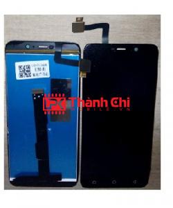 Coolpad Fancy 3 E503 - Màn Hình Nguyên Bộ Loại Tốt Nhất, Màu Gold - LPK Thành Chi Mobile