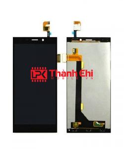 Gionee Elife E7 - Màn Hình Nguyên Bộ Loại Tốt Nhất, Màu Đen - LPK Thành Chi Mobile