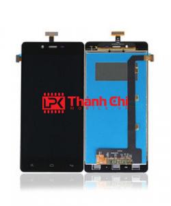 Gionee V188 - Màn hình full bộ màu đen - LPK Thành Chi Mobile