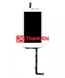 Gionee Ctrl V4S - Màn Hình Nguyên Bộ Loại Tốt Nhất, Màu Đen - LPK Thành Chi Mobile
