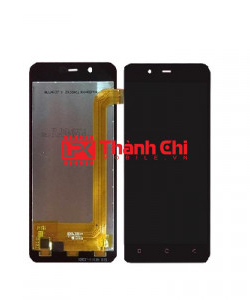 Màn Hình Gionee P5 Mini Nguyên Bộ Loại Tốt Nhất Đen sỉ rẻ nhất - LPK Thành Chi Mobile
