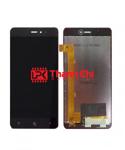 Màn Hình Gionee P5W Nguyên Bộ Loại Tốt Nhất Đen giá sỉ rẻ nhất - LPK Thành Chi Mobile