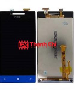 HTC 8S / HTC Zenith / HTC Rio / A620D / A620E / PM59100 / PM59110 - Màn Hình Nguyên Bộ Loại Tốt Nhất, Màu Xanh - LPK Thành Chi Mobile