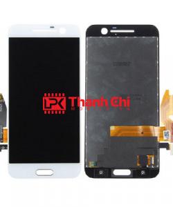 HTC One M10 - Màn Hình Nguyên Bộ Loại Tốt Nhất, Màu Trắng - LPK Thành Chi Mobile
