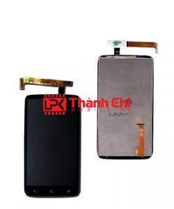 Màn Hình HTC G23 / One X / One X plus Nguyên Bộ Loại Tốt Nhất Đen sỉ - LPK Thành Chi Mobile