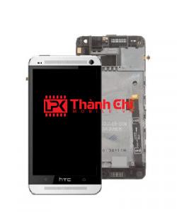 Màn Hình HTC One M7 Nguyên Bộ Loại Tốt Nhất Loại 1 Sim Đen sỉ rẻ - LPK Thành Chi Mobile