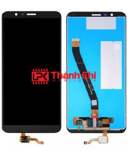 Huawei Honor 7X 2018 / BND-AL10 / BND-L21 / BND-L24 / BND-L31 / BND-TL10 - Màn Hình Nguyên Bộ Loại Tốt Nhất, Màu Trắng - LPK Thành Chi Mobile