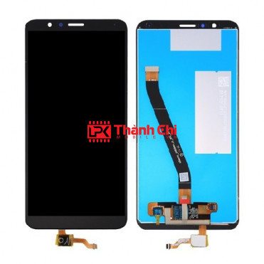 Huawei Honor 7X / BND-L21 - Màn Hình Nguyên Bộ Loại Tốt Nhất, Màu Đen - LPK Thành Chi Mobile