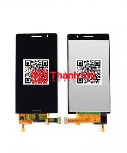 Huawei Ascend P6 - Màn Hình Nguyên Bộ Loại Tốt Nhất, Màu Đen - LPK Thành Chi Mobile