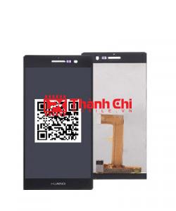 Huawei Ascend P7 - Màn Hình Nguyên Bộ Loại Tốt Nhất, Màu Đen - LPK Thành Chi Mobile