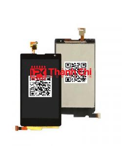 Huawei Honor 3C / H30-U10 - Màn Hình Nguyên Bộ Loại Tốt Nhất, Màu Đen - LPK Thành Chi Mobile