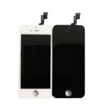 Màn Hình Iphone 5S Nguyên Bộ Loại Tốt Nhất, Màu Đen - LPK Thành Chi Mobile