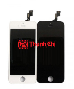 Apple IPhone 5S - Màn Hình Nguyên Bộ Loại Tốt Nhất, Màu Đen - LPK Thành Chi Mobile