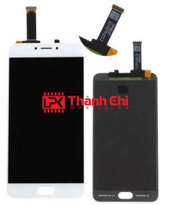 Meizu MX6 - Màn Hình Nguyên Bộ Loại Tốt Nhất, Màu Trắng - LPK Thành Chi Mobile