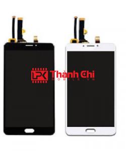 Meizu M3 Max - Màn Hình Nguyên Bộ Loại Tốt Nhất, Màu Đen - LPK Thành Chi Mobile