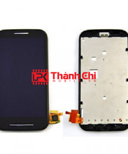 Motorola Moto E - Màn Hình Nguyên Bộ Loại Tốt Nhất, Màu Đen - LPK Thành Chi Mobile